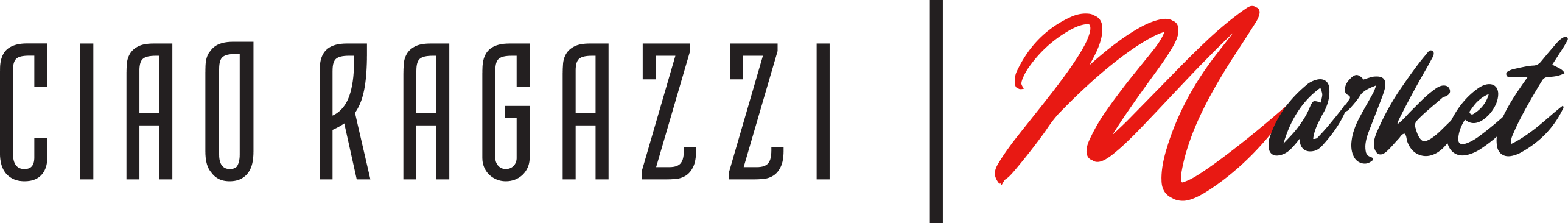 Ciaoragazzi Market