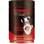 Espresso Molido